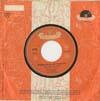Cover: James Brothers - James Brothers / Morgen bis du alle Sorgen los (Little Lonely One) / Wie eine kleine Lady