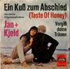 Cover: Jan & Kjeld - Jan & Kjeld / Ein Kuß zum Abschied(A Taste of Honey) / Vergiß deine Träume