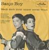 Cover: Jan & Kjeld - Jan & Kjeld / Banjo Boy / Mach doch nicht immer so viel Wind