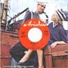 Cover: Jan & Kjeld - Jan & Kjeld / Oh du lieber Augustin / Hazel bleib da (Hazel)