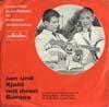 Cover: Jan & Kjeld - Jan & Kjeld / Jan und Kjeld mit ihren Banjos, 2. Folge (EP)