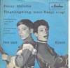 Cover: Jan & Kjeld - Jan & Kjeld / Penny Melodie / Tingeling mein Banjo klingt