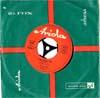 Cover: Jan & Kjeld - Jan & Kjeld / Hello Mary Lou / Sing Cowboy sing