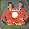 Cover: Jan & Kjeld - Jan & Kjeld / Tausend schöne Mädchen / Auf meinem alten Banjo