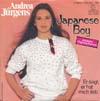 Cover: Andrea Jürgens - Andrea Jürgens / Japanese Boy / Er sagt er hat mich lieb