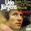 Cover: Udo Jürgens - Udo Jürgens / Battle Hymn Of The Republic (Glory Glory Hallelujah) / Matador
