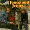 Cover: Udo Jürgens - Udo Jürgens / Jonny und Jenny  (EP) (NUR COVER)
