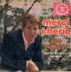 Cover: Udo Jürgens - Udo Jürgens / Merci Cherie / Das ist nicht gut für mich