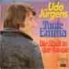 Cover: Udo Jürgens - Udo Jürgens / Tante Emma / Die Stadt der Sonne