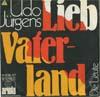 Cover: Udo Jürgens - Udo Jürgens / Lieb Vaterland / Die Leute