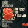 Cover: Bert Kaempfert - Bert Kaempfert / Red Roses For A Blue Lady/ Lonely Nightingale