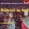 Cover: Bert Kaempfert - Wunderland bei Nacht / Dreaming The Blues