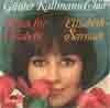 Cover: Günter Kallmann Chor - Günter Kallmann Chor / Rosen für Serenade / Elisabeth Serenade