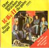 Cover: Karat - Karat / Über sieben Brücken mußt du gehen / Rock-Vogel (NUR COVER)