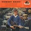 Cover: Tommy Kent - Tommy Kent / Tommy Kent (EP)