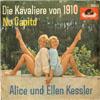 Cover: Alice und Ellen Kessler - Alice und Ellen Kessler / Die Kavaliere von 1910 / No Capito