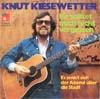 Cover: Knut Kiesewetter - Knut Kiesewetter / Ihr solltet mich nicht vergessen / Es senkt sich eder Abend über die Stadt