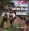 Cover: Klaus und Ferdl - Klaus und Ferdl / Ein Abend auf der Heidi / Die alten Rittersleut