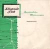 Cover: Klingende Post - Klingende Post / Klingende Post 16