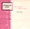 Cover: Klingende Post - Klingende Post / Klingende Post 1962/I