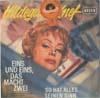 Cover: Hildegard Knef - Hildegard Knef / Eins und eins das macht zwei / So hat alles seinen Sinn
