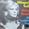 Cover: Hildegard Knef - Hildegard Knef / Macky Messer /Seeräuberjenny