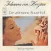 Cover: Johanna von Koczian - Johanna von Koczian / Der verlassene Bauernhof / Die Tage vergehen
