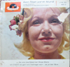 Cover: Cissy Kraner - Cissy Kraner / Kein Blatt vorm Mund - Cissy Kraners musikalische Randbemerkungen