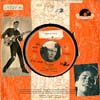 Cover: Peter Kraus - Peter Kraus / Hula Baby / Rosemarie