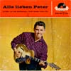 Cover: Peter Kraus - Alle lieben Peter