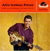 Cover: Peter Kraus - Peter Kraus / Alle lieben Peter
