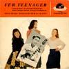 Cover: Peter Kraus - Peter Kraus / Für Teenager