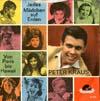 Cover: Peter Kraus - Peter Kraus / Jedes Mädchen auf Erden (Adam and Eve)/Von Paris bis Hawaii