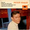 Cover: Peter Kraus - Peter Kraus / Peter Kraus (EP)