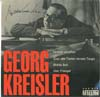 Cover: Georg Kreisler - Georg Kreisler