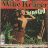 Cover: Mike Krüger - Mike Krüger / Ua Ua Ua / Unterhemd