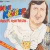 Cover: Mike Krüger - Mike Krüger / Jenseits vom Tresen / NDR Verkehrsstudio