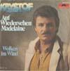 Cover: Krystof - Krystof / Auf Wiedersehn  Madelaine / Wolken im Wind