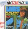 Cover: Lars Berghagen - Lars Berghagen / Es war einmal eine Gitarre / Am Sonntag geh ich zu der Braut (Hit Come Back Folge 126)