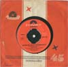 Cover: Daliah Lavi - Daliah Lavi / Liebeslied jener Sommernacht / Best To Forget (Engl.)