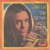 Cover: Daliah Lavi - Wer hat mein Lied so zerstört Ma (What have They Done To My Song Ma / Akkordeon