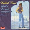 Cover: Daliah Lavi - Daliah Lavi / Willst Du mit mir gehn / Karriere