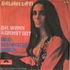 Cover: Daliah Lavi - Daliah Lavi / Oh wann kommst du/ Drei schwarze Rosen