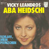 Cover: Vicky Leandros - Vicky Leandros / Aba Heidschi / Schlafe mein Prinzchen