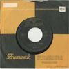 Cover: Brenda Lee - Brenda Lee / In meinen Träumen / Darling was ist los mit dir