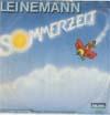 Cover: Leinemann - Leinemann / Sommerzeit / Wie meine Oma