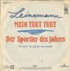 Cover: Leinemann - Leinemann / Mein Tuut Tuut / Der Sportler des Jahres