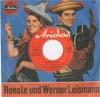 Cover: Renate und Werner Leismann - Renate und Werner Leismann / Rot blühn die Rosen /Wart auf mich in Tennessee