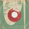 Cover: Little Gerhard - Little Gerhard / Thats Love - das ist die Liebe / Juke Box Baby