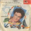 Cover: Lolita - Lolita / Der weiße Mond von Maratonga / Carabella
